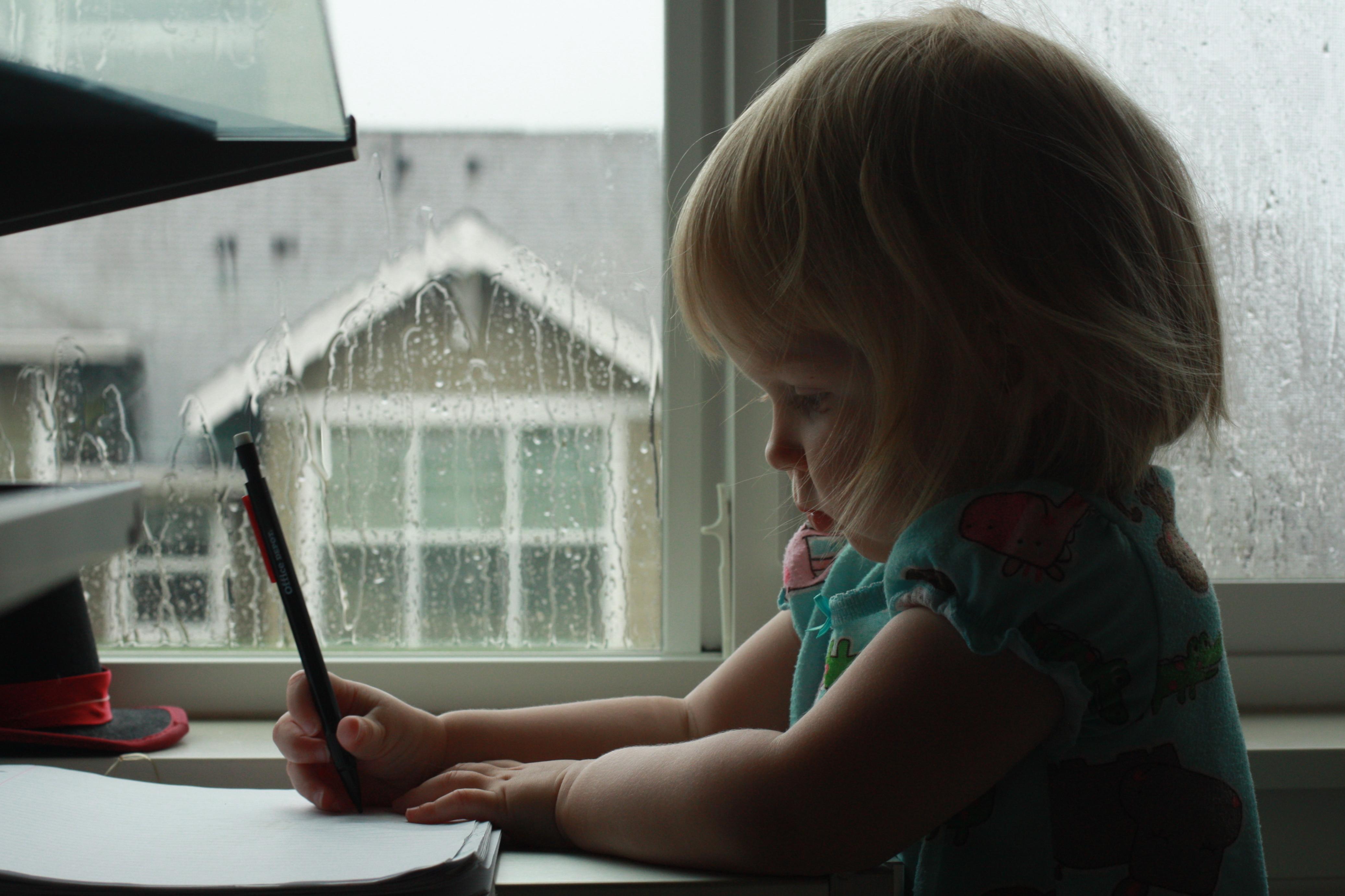 Rajzzá bűvölt érzelem – Hogyan nyit ajtót a gyerekek lelkén egy doboz színes ceruza?