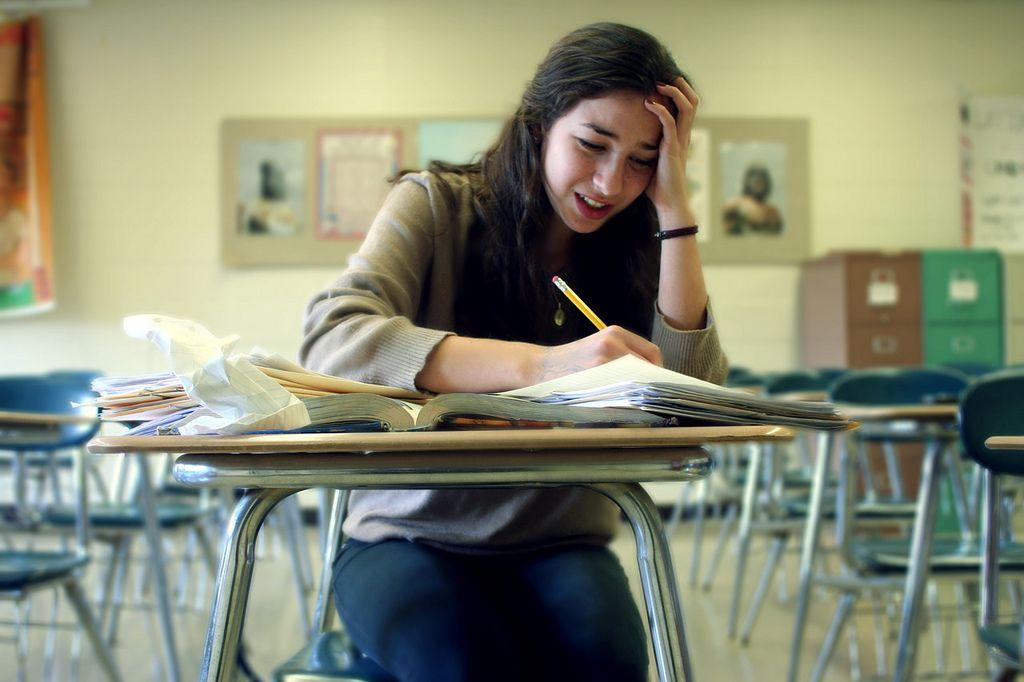 """""""Stresszelni az érettségi miatt teljesen oké"""" – mit tanácsol a pszichológus?"""