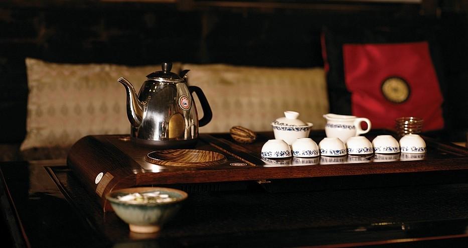 Tea és meditáció: minden hétnek így kellene indulnia! – #SAJÁTÉLMÉNY