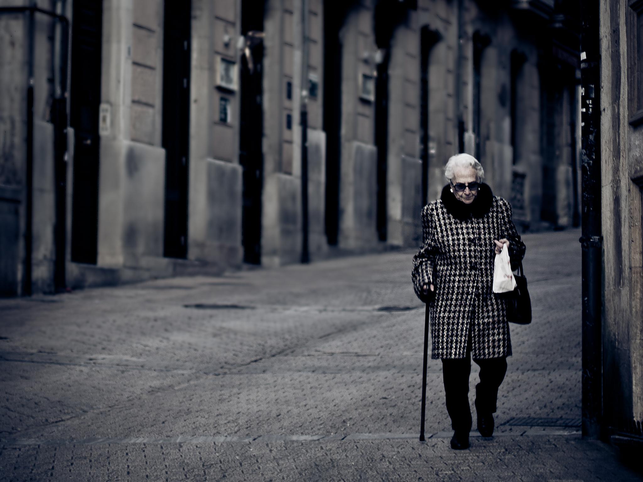 Az Alzheimer-kór margójára – interjú az Alzheimer-kórral való együttélés lelki megpróbáltatásairól egy hozzátartozó szemével