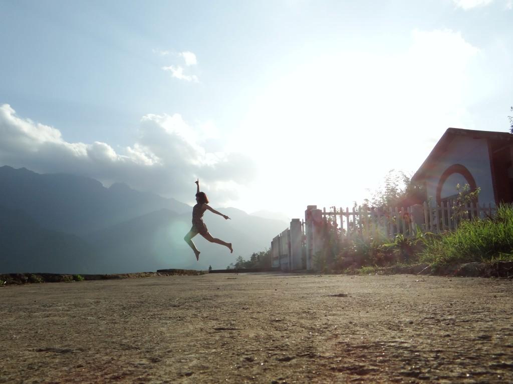 """""""Szabadon szárnyalni önmagam felé"""": 5 dolog, amire a tánc tanított"""