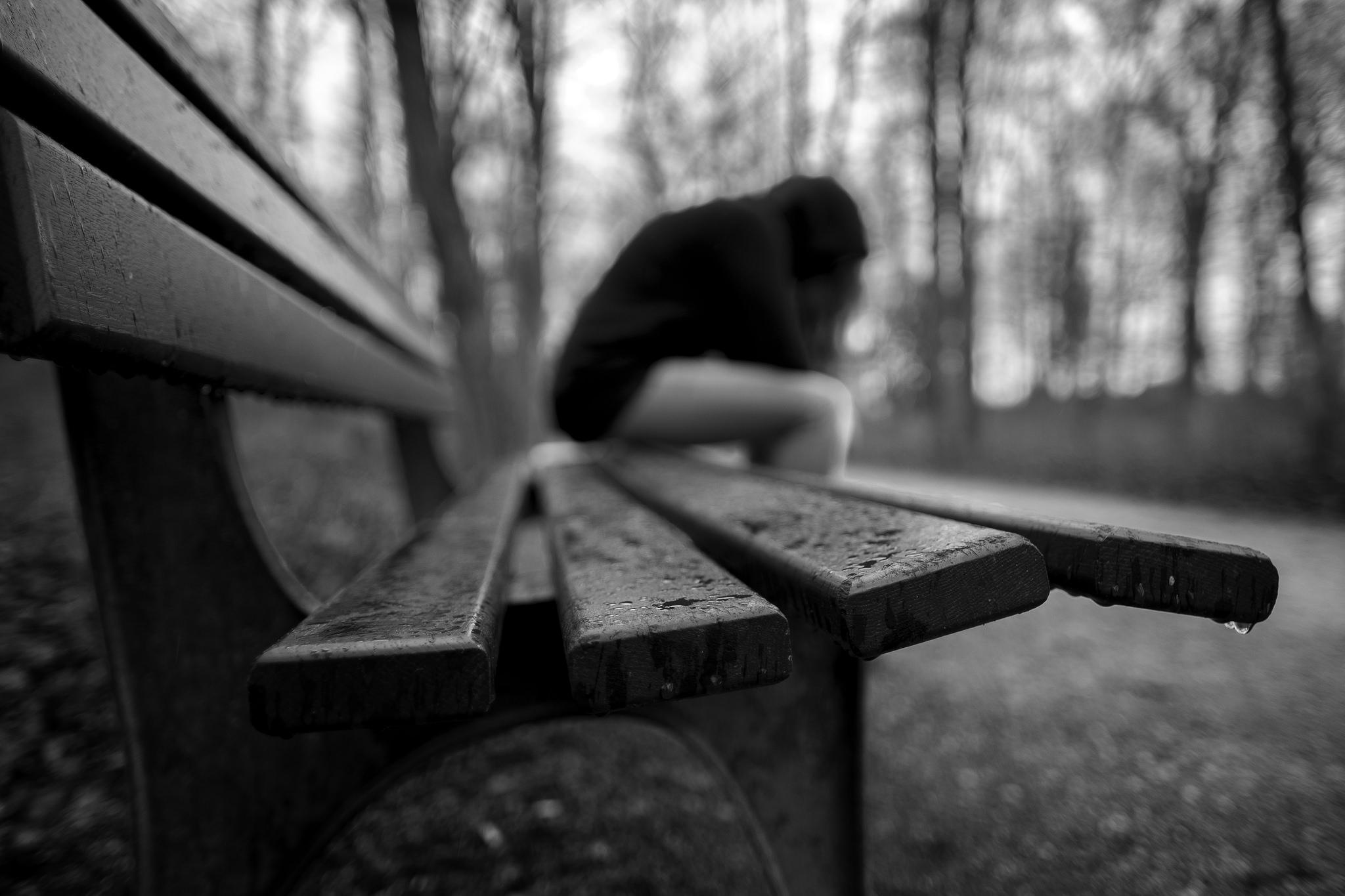 Segítség, a szerettem depressziós! – 4 segítő gondolat, ha segíteni szeretnél