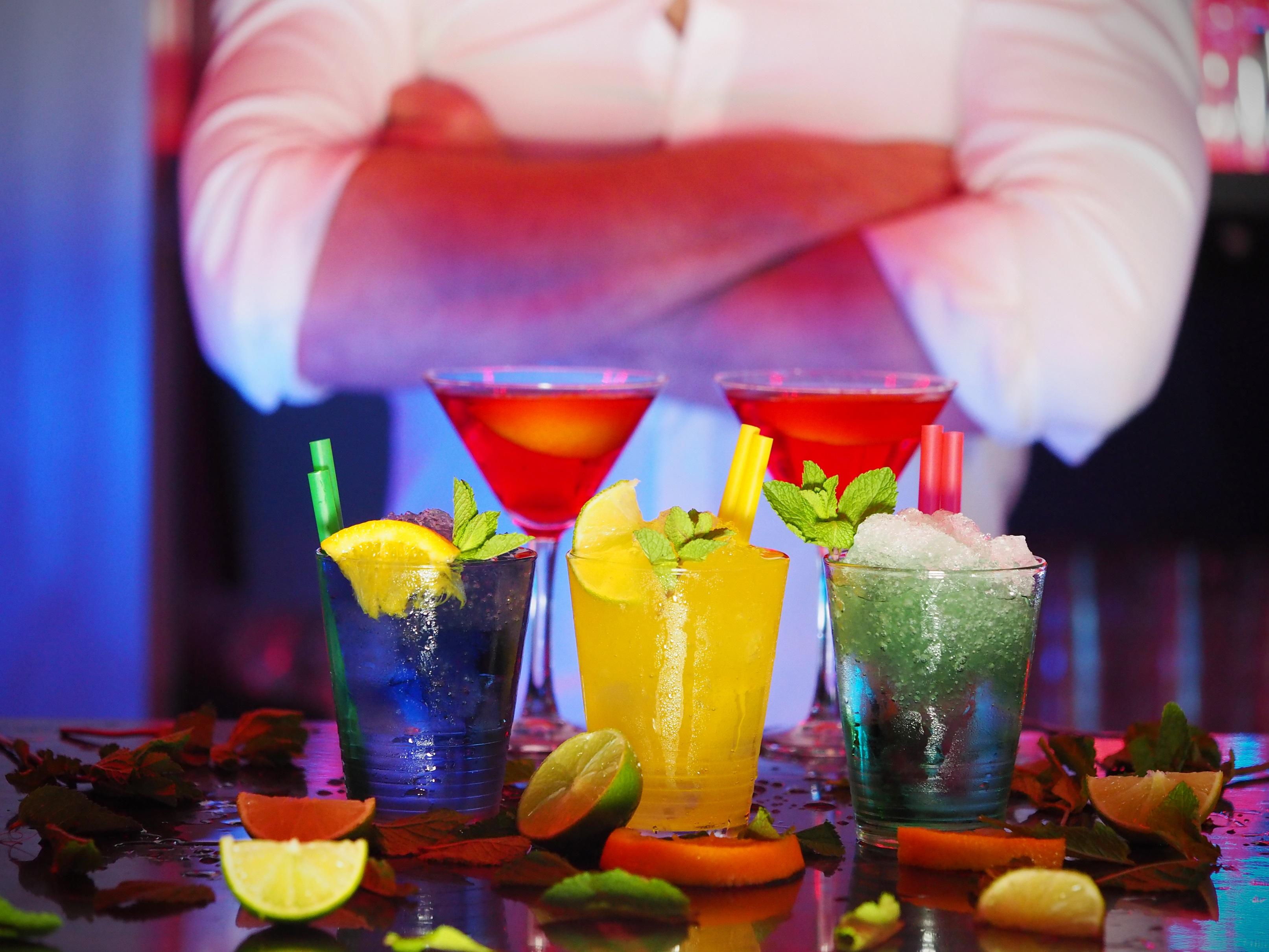 Alkohol nélkül is szuper a buli, ha hagynak mulatni – a Száraz November tanulságai