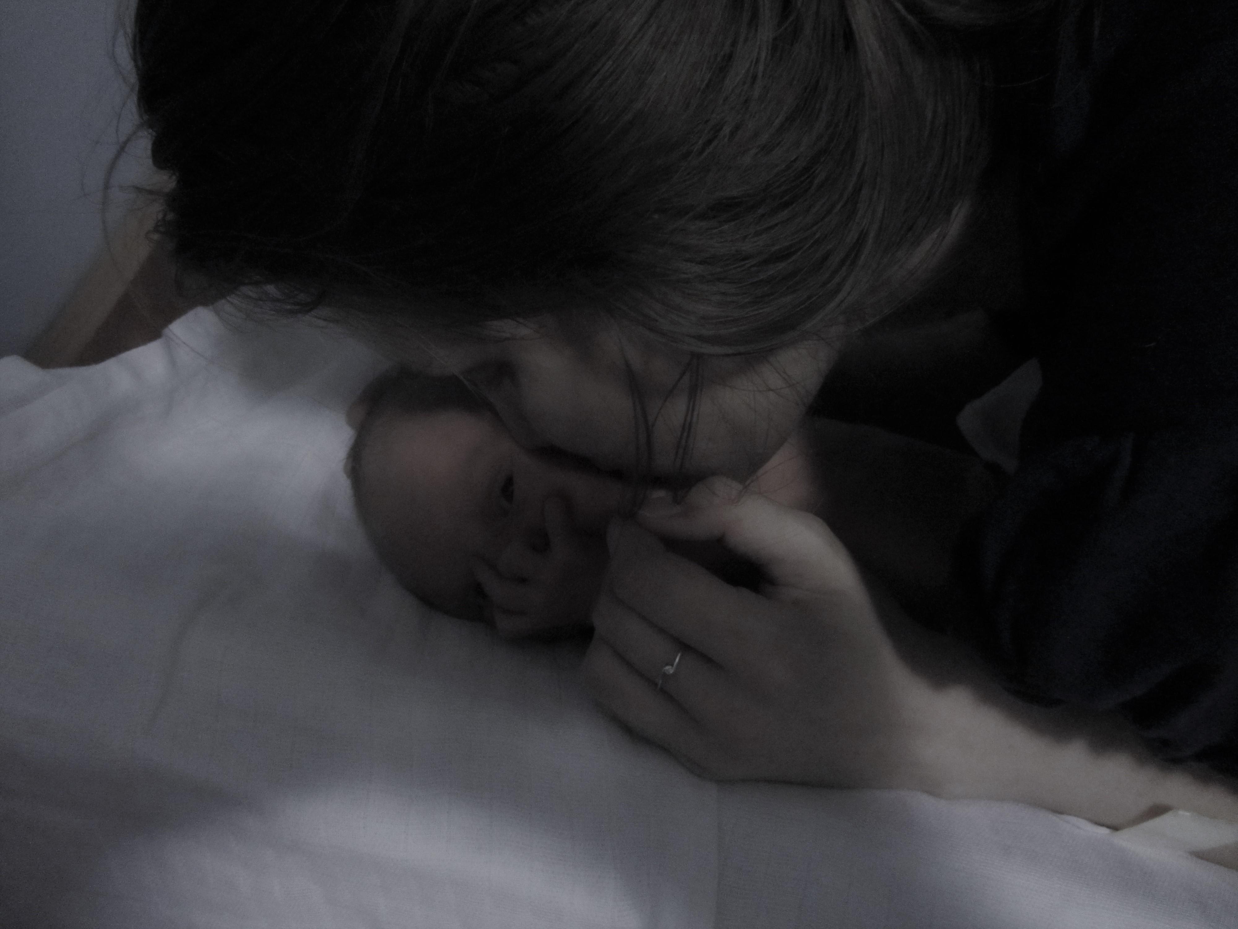 """""""Életemben nem voltam semmiben ennyire bizonytalan"""" – A jó anyára számtalan szabály és elvárás vonatkozik"""