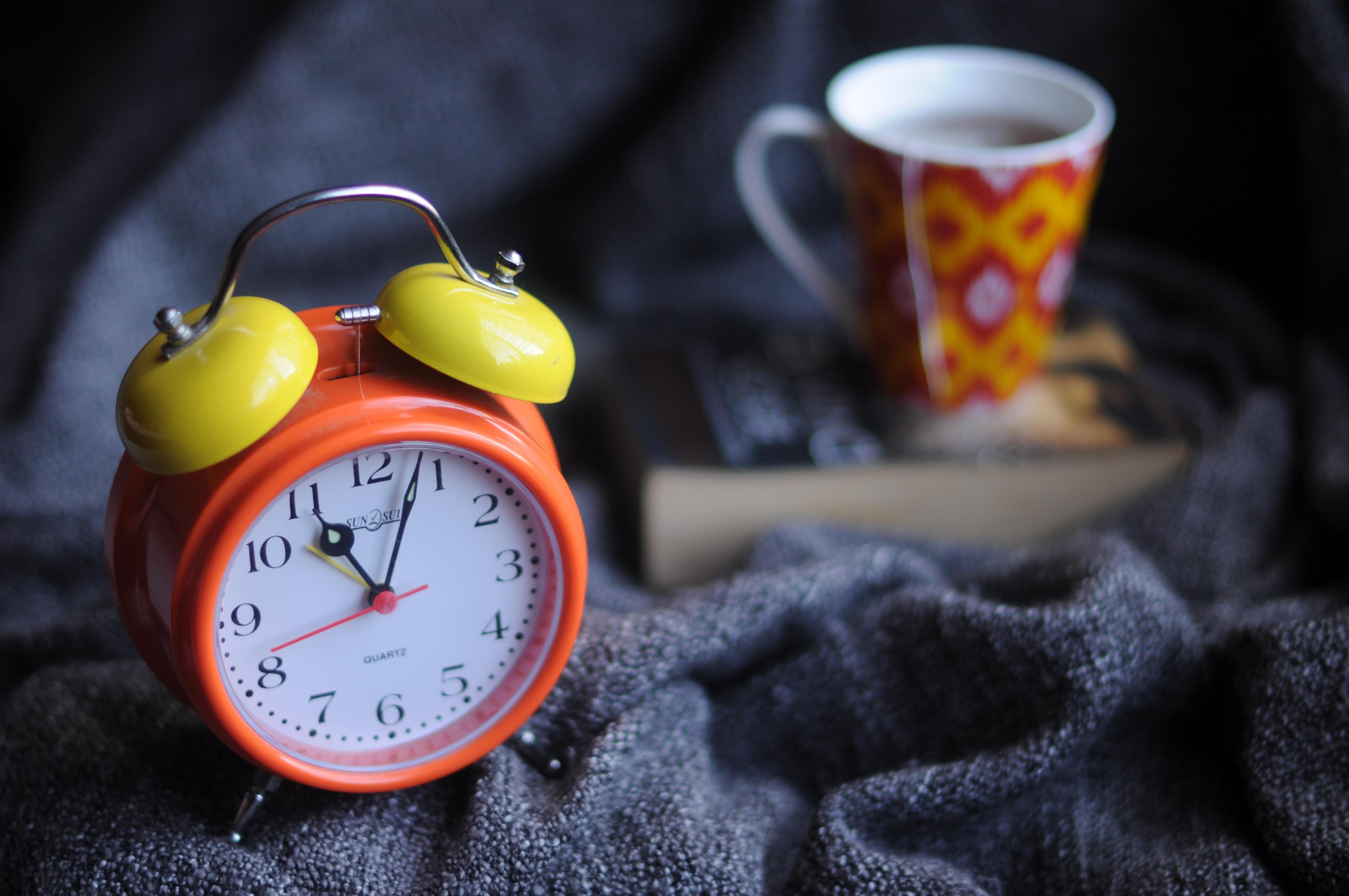 Azt hiszed, tényleg elég a kevés alvás? Az agyad nem erről árulkodik…