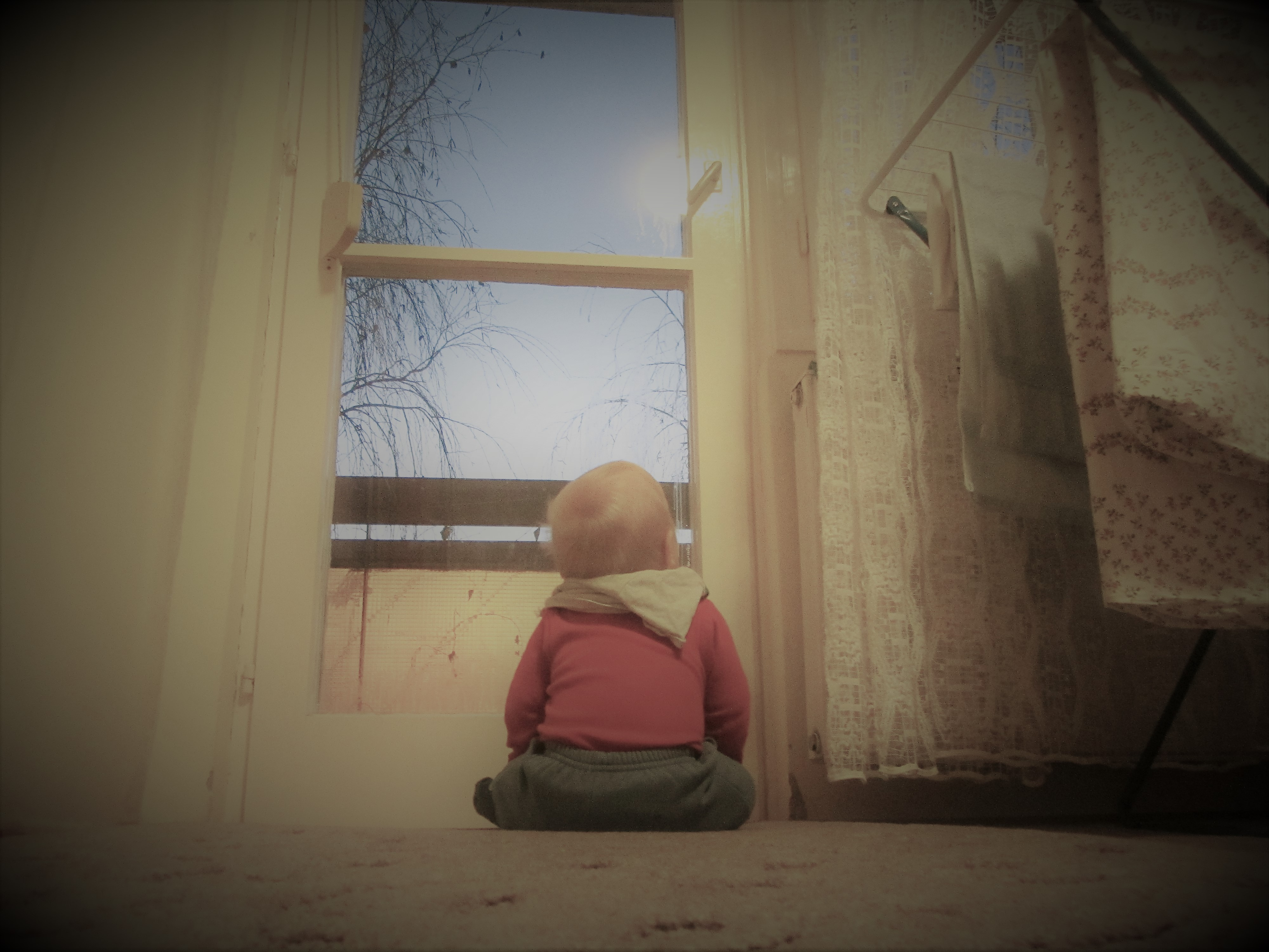 """""""Egy kisbaba eltünteti az időt"""" – a gyerekek egészen máshogy érzékelik az idő múlását, mint a felnőttek"""