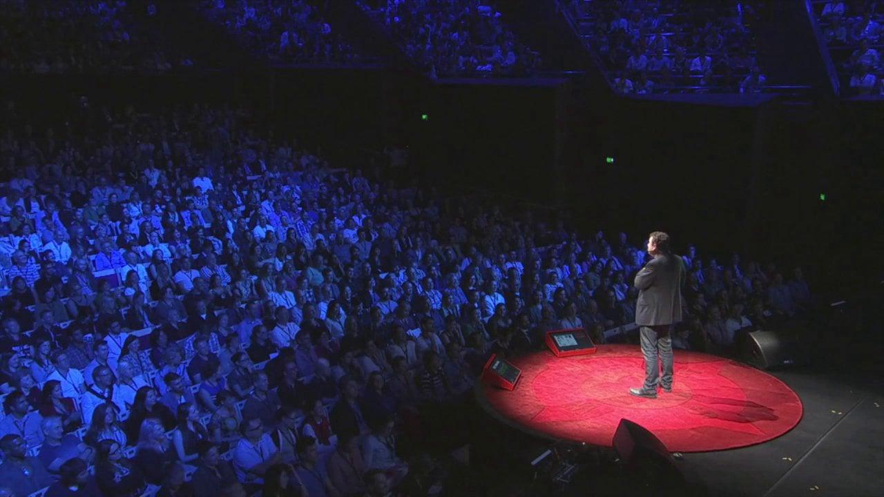 Három inspiráló TED Talk, ami lendületet ad az évkezdéshez
