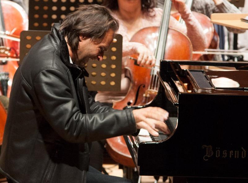 """""""Engedjük, hogy az agyunk rátanuljon a zenére"""" – a flow-élmény nyomában"""