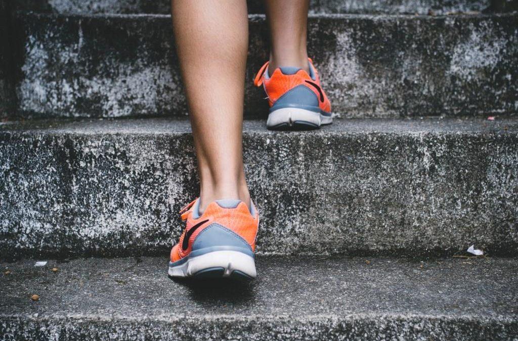 Plusz kilók, melankólia, szorongás – Mi történik velünk, ha abbahagyjuk a sportolást?