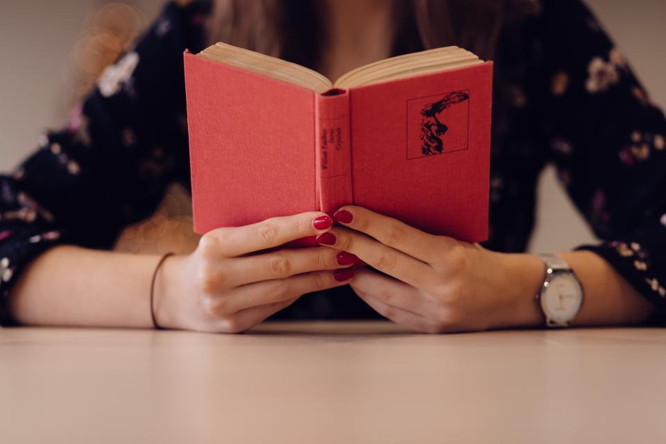 Aki a könyveket szereti, rossz ember nem lehet