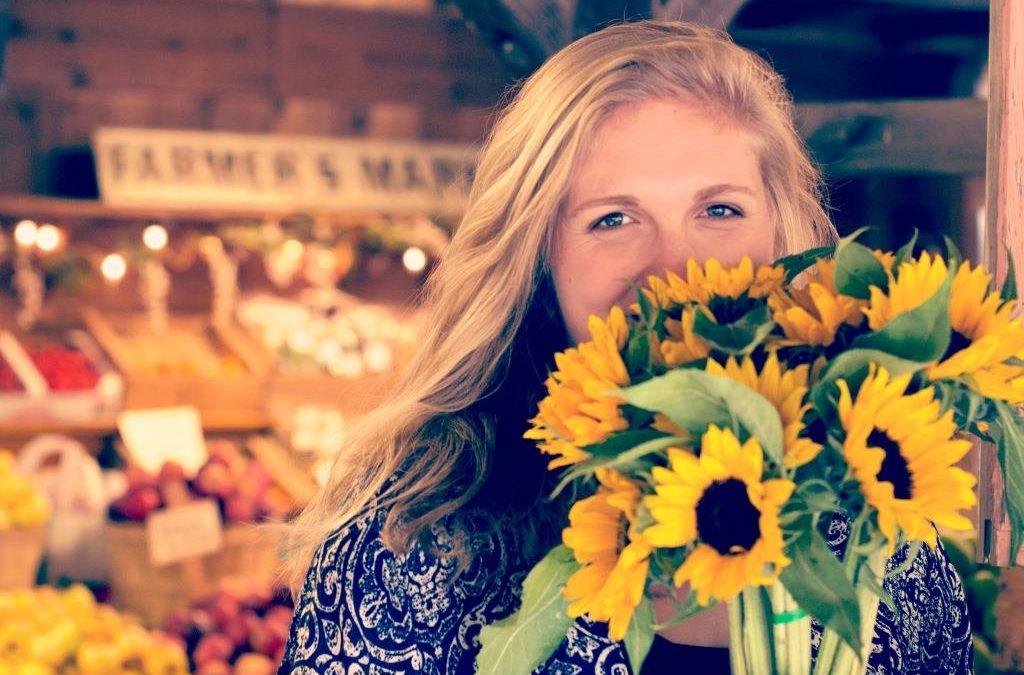 Egy lélekemelő hétköznapi rítus – 5 ok, amiért imádunk piacra járni
