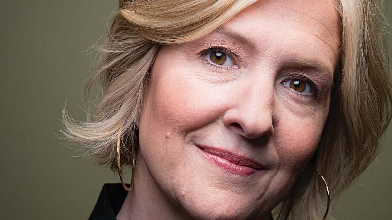 """Brené Brown: """"Sebezhetőnek lenni annyi, mint élni"""""""