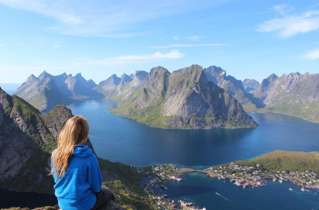 5 inspiráló kérdés, ami segíthet megtalálni a saját utadat