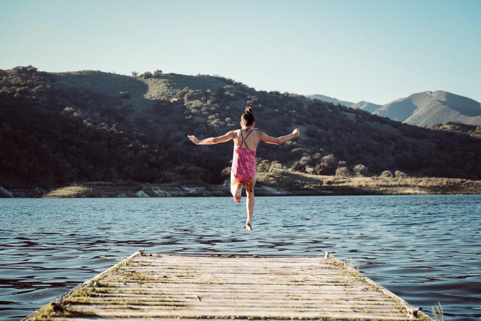 """5 természetes hangulatjavító, amit nyáron a legjobb """"bevenni"""""""