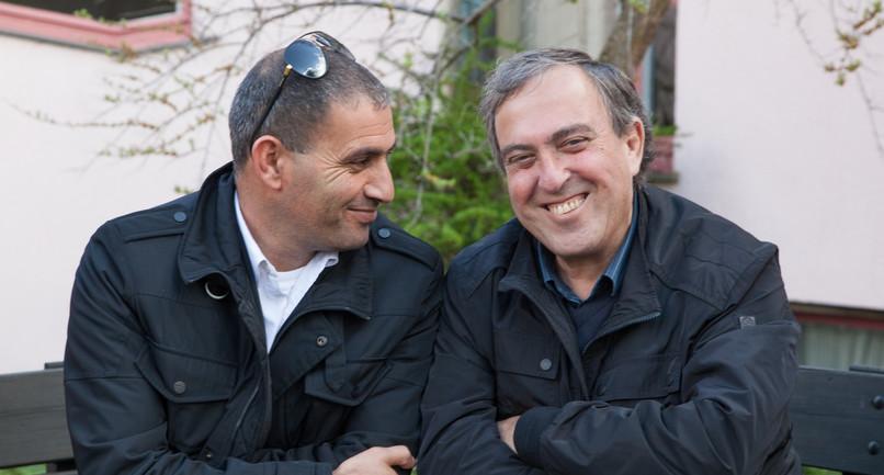 """""""Ez az arab terrorista itt mellettem a testvérem, a barátom"""" – a Parents Circle története"""