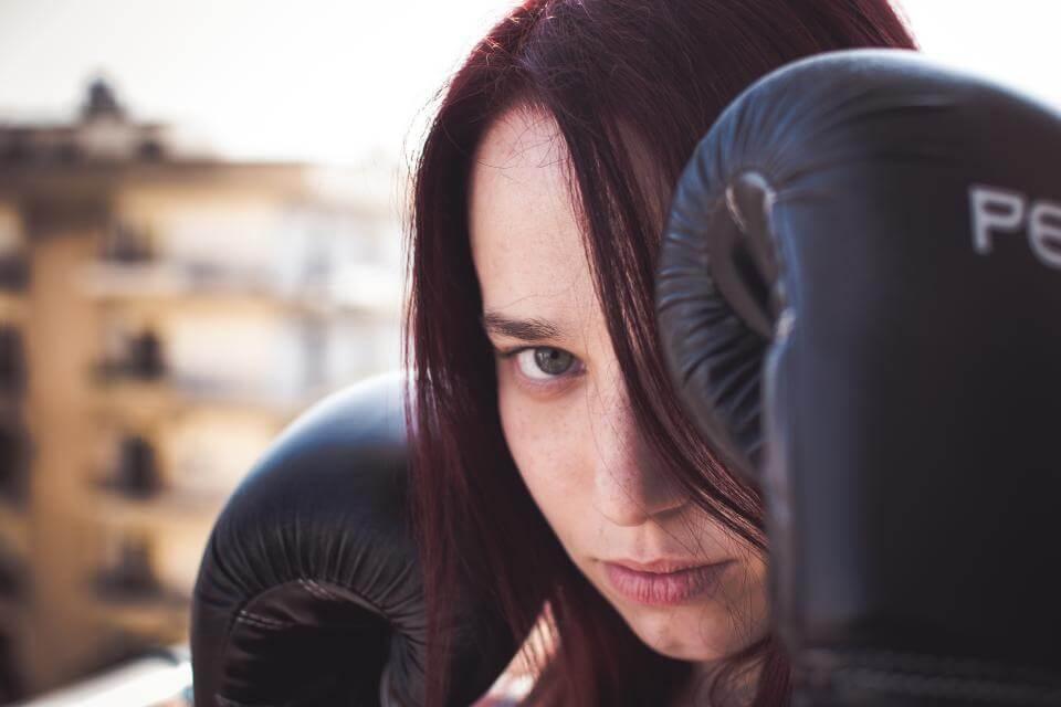 A harag, mint szupererő – ezért jó egy stresszes nap után edzeni egy nagyot