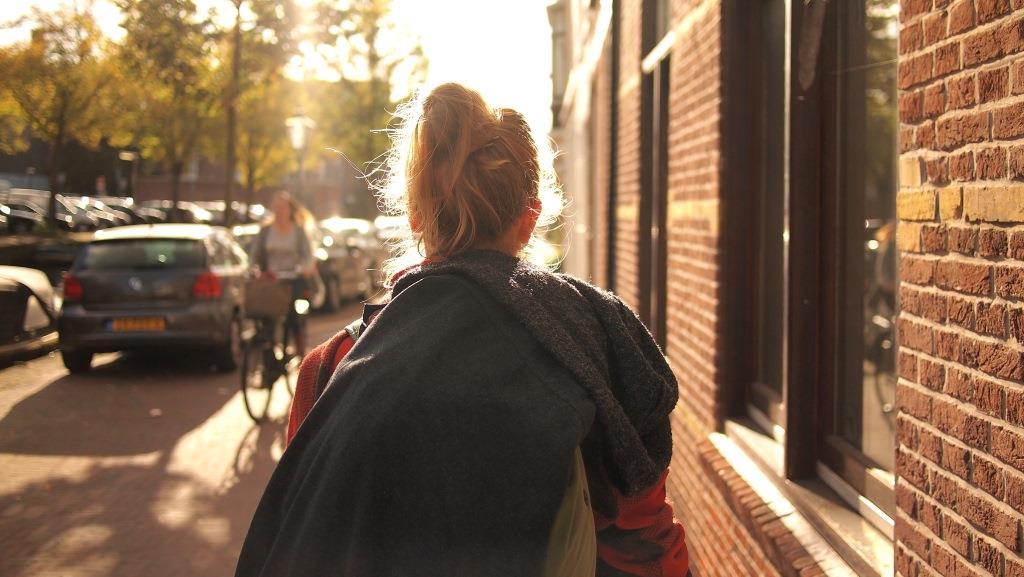 """""""A séta a legjobb orvosság"""" – és ezt már kutatások is bizonyítják"""