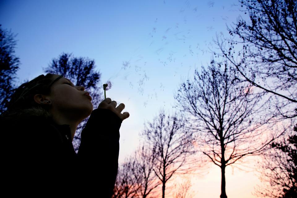 Ne élj leláncolva, miközben a kezedben a kulcs – az elengedés ereje