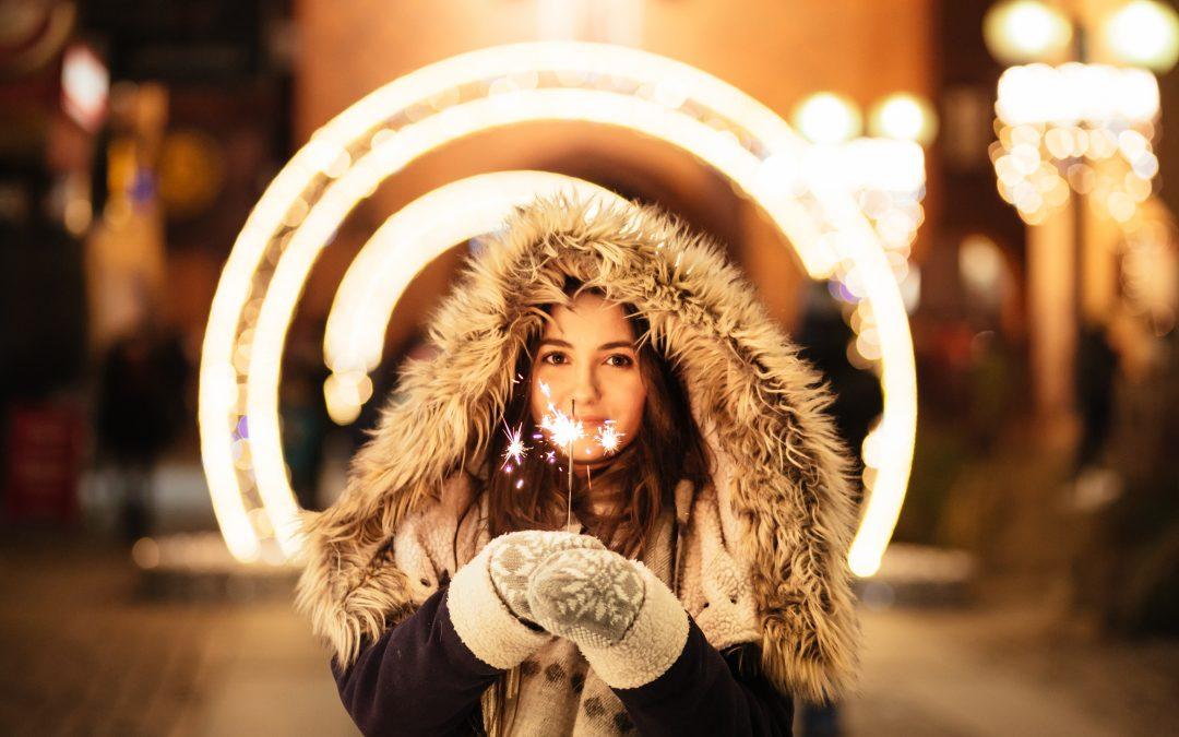 """""""Ha egyedül is vagyok, a karácsony ott és akkor az enyém – és olyanná válik, amilyenné teszem"""""""