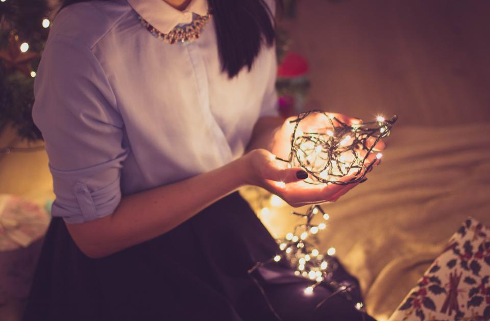 Slow karácsonyt mindenkinek! – Így lassíts az ünnepekre