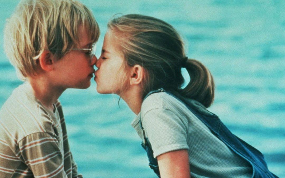 """""""Az első szerelemnél talán csak az első szerelmi bánat fontosabb"""""""