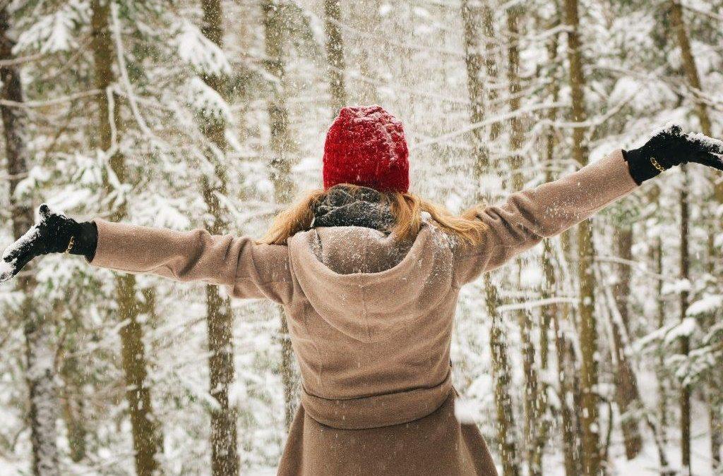 """""""Az életünket nem karácsonykor éljük, hanem minden nap"""" – interjú L. Stipkovits Erika"""
