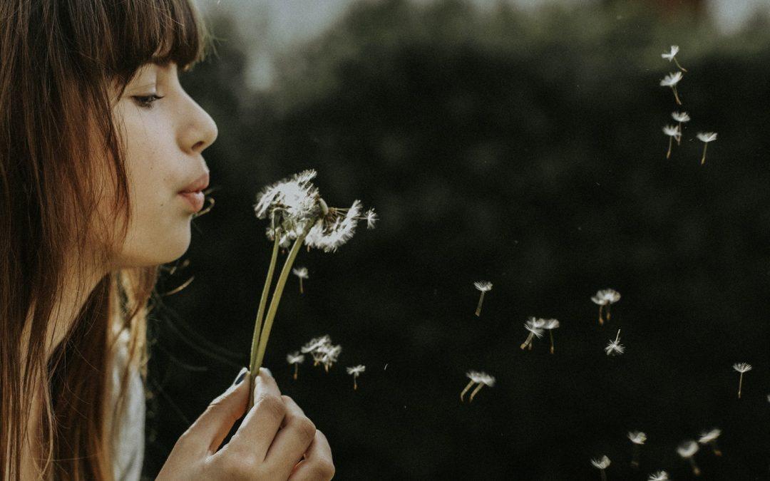 """""""A boldogság: észrevenni, hogy az vagyok"""" – Gondolatok a boldogságról"""