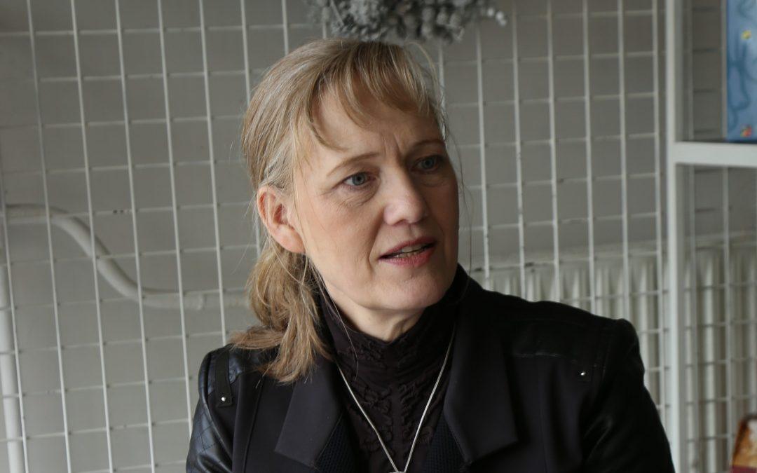 """""""Úgy légy introvertált, ahogy a leginkább boldoggá tesz"""" – interjú Sylvia Löhkennel"""