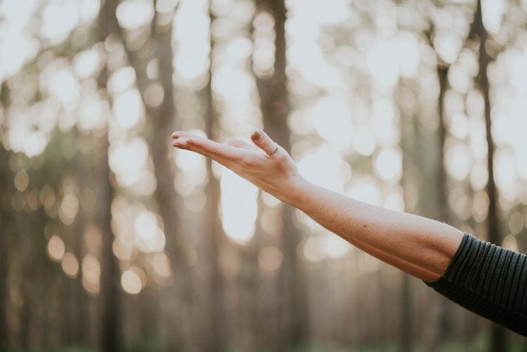 Öt mondat, amiért jógázom – #SAJÁTÉLMÉNY