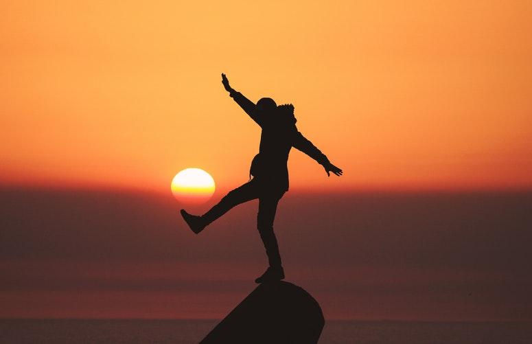 Az egyensúly felé vezető út bizonytalansággal kezdődik – Ti írtátok: 3 dolog, ami segít megtalálni a belső stabilitást