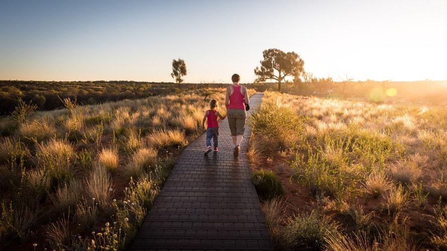 4 lépés, 30 nap, EGY élhetőbb bolygó – Fogadalom a fenntarthatóbb háztartásért. Gyere velem!