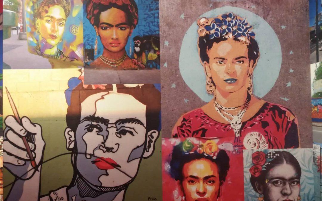 """""""A nő, aki a szívéből facsart vérrel festette a valóságot"""" – Frida Kahlo 5 legfontosabb üzenete"""