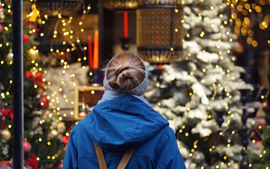 """""""Tudod mit kérek karácsonyra? Csendet!"""" – Téged is kiborítanak a túl korán felcsendülő karácsonyi dallamok?"""