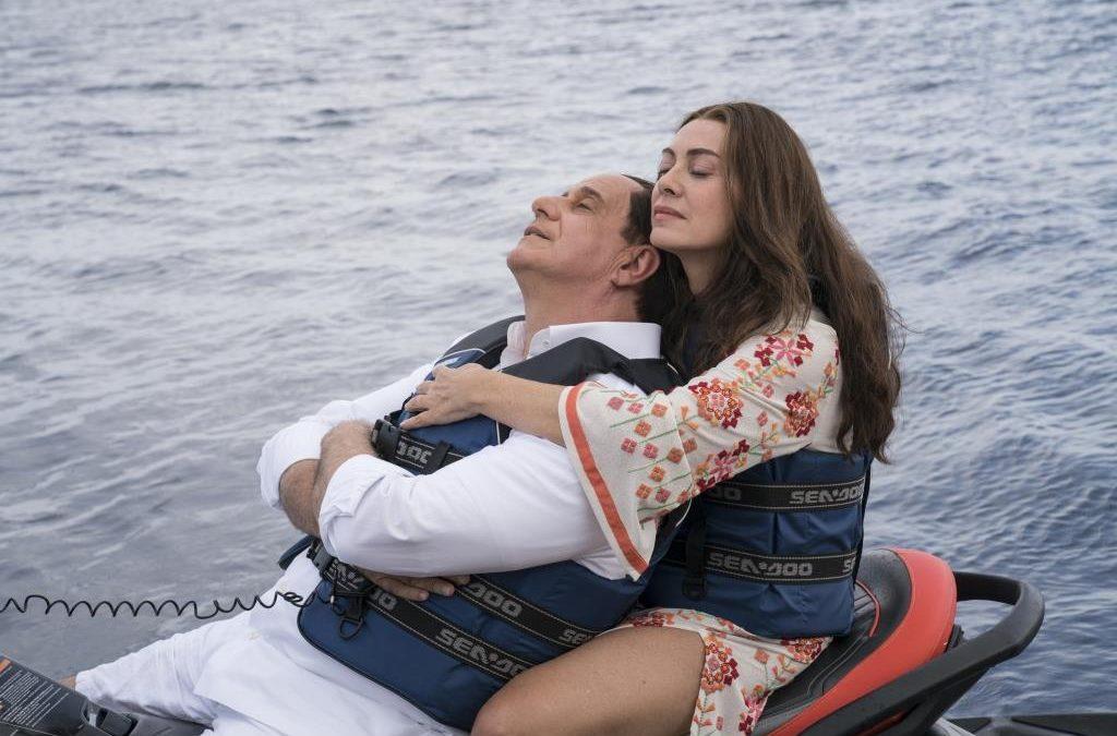 """""""A minden nem elég"""" – A """"Silvio és a többiek"""" című filmet ajánljuk"""