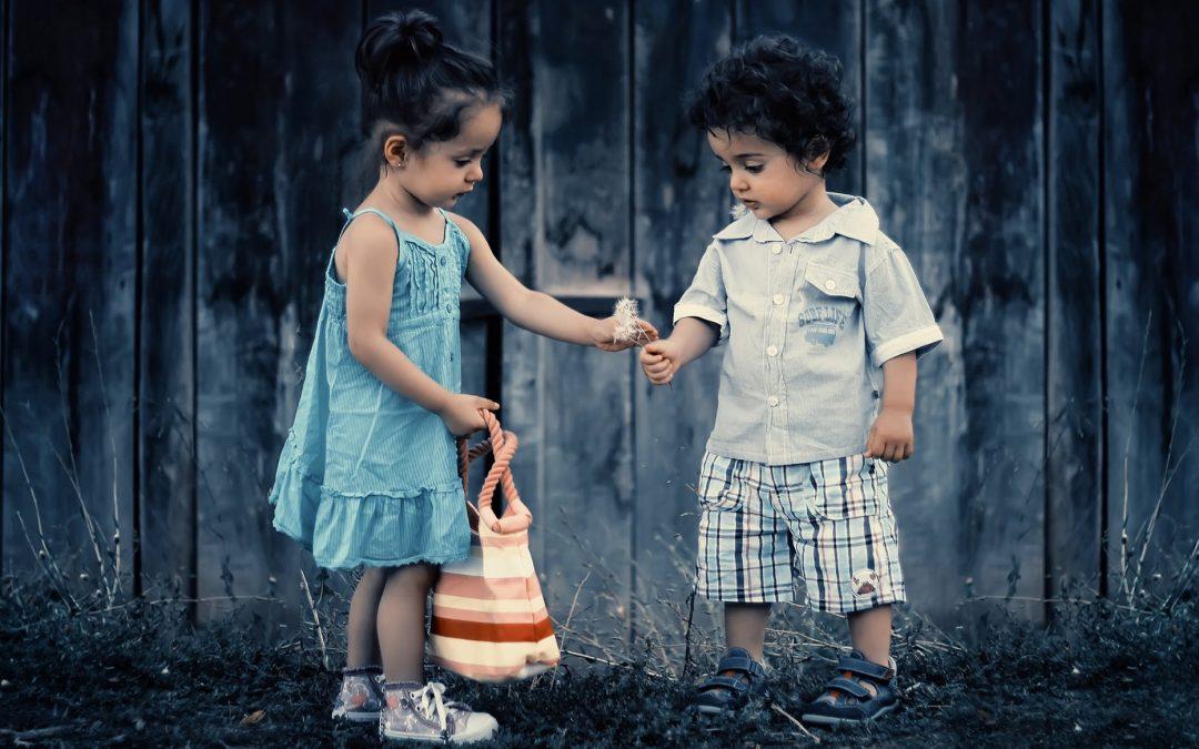 """""""A szeretet nem csak úgy lesz, tanulni kell"""" – Számodra mit jelent a szeretet?"""