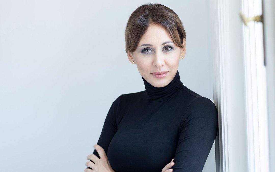 """""""Ebben a zűrzavarban kizárólag a megértés, ami segítséget nyújthat"""" – Interjú Orvos-Tóth Noémivel"""