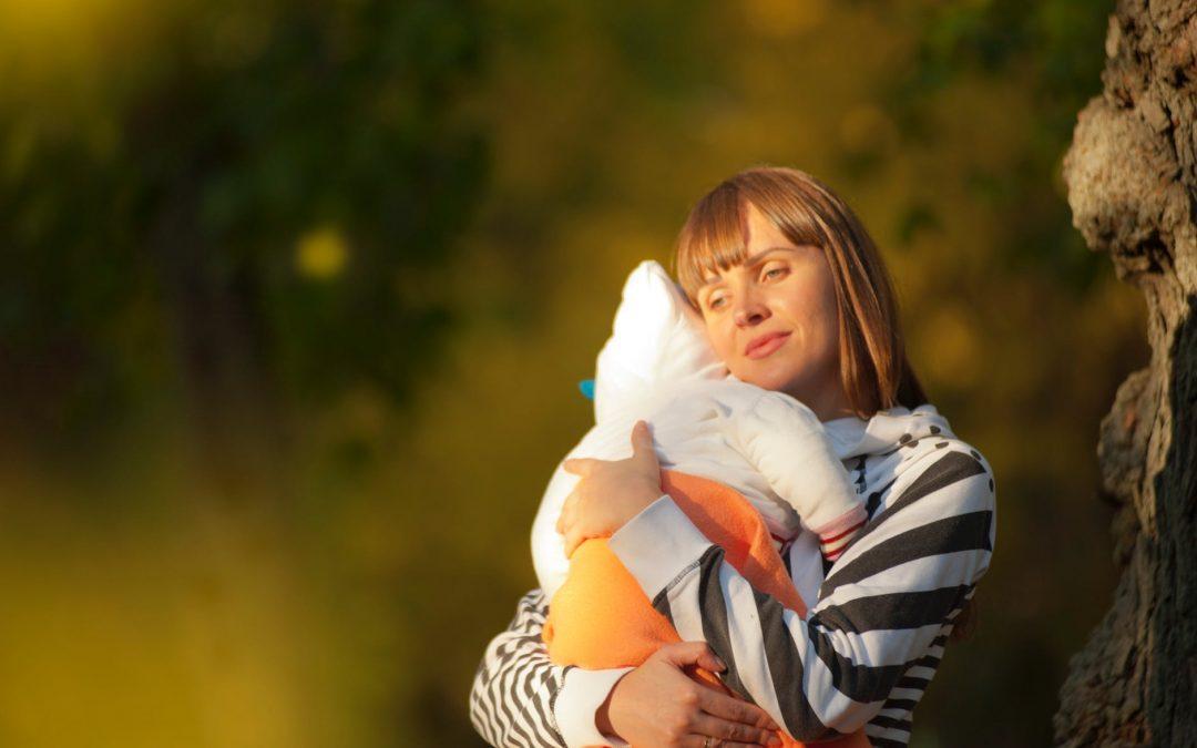 """""""Nem vagyok egyedülálló szülő, mégis mindent én csinálok"""" – A rejtett egyszülőség jelensége"""