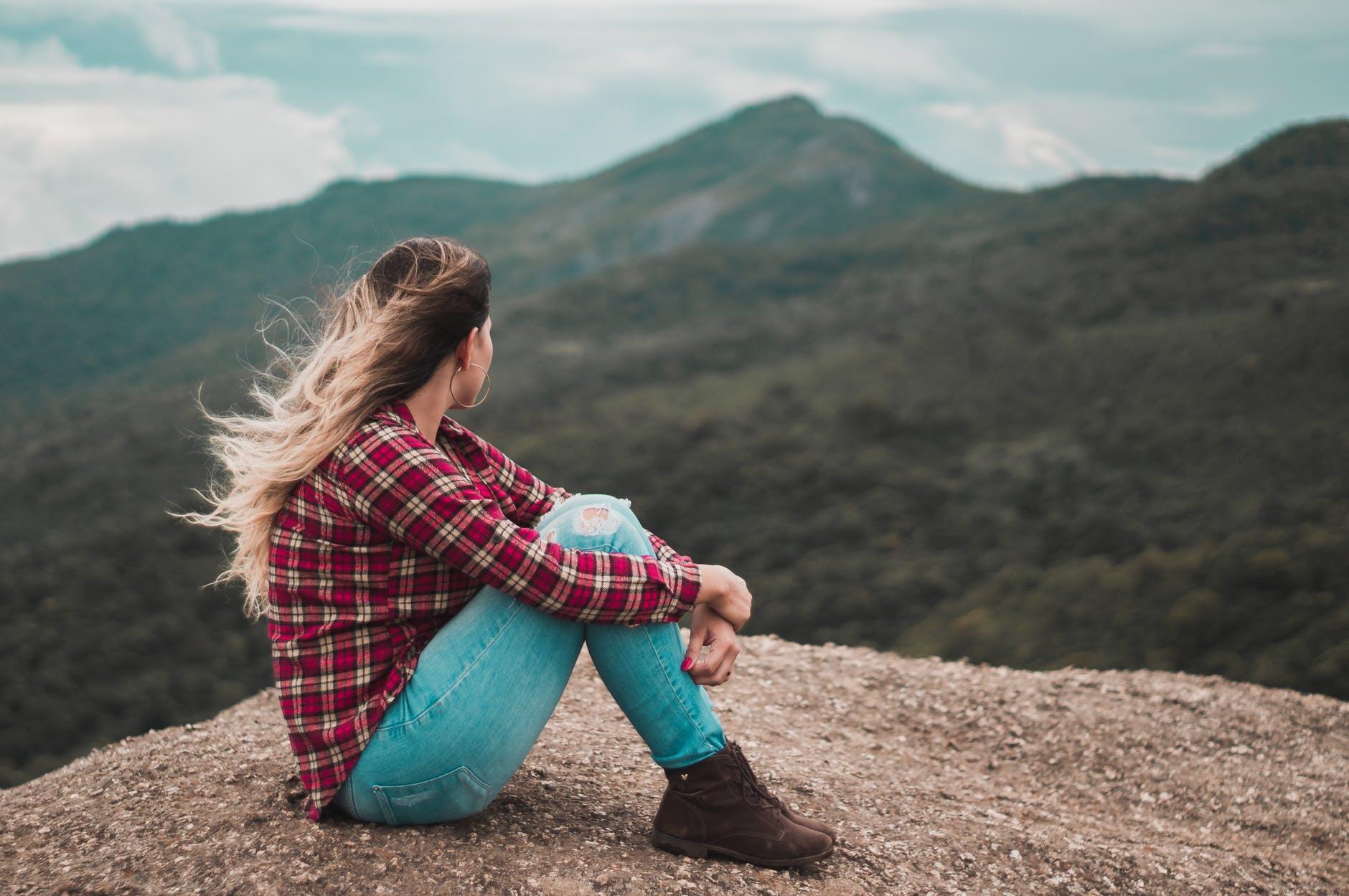 egyetlen nő magány kutatás