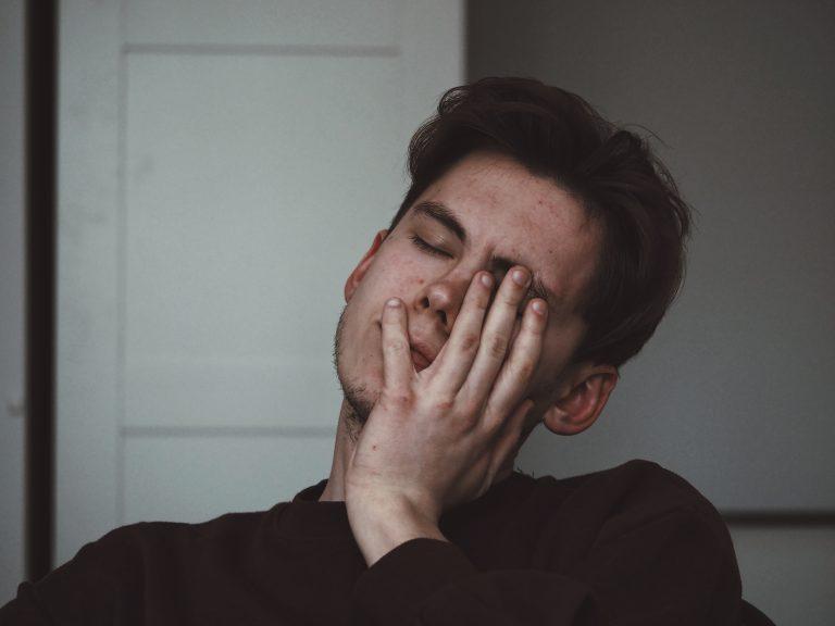 Ha megesz az unalom… a munkahelyeden – A boreout-szindrómáról