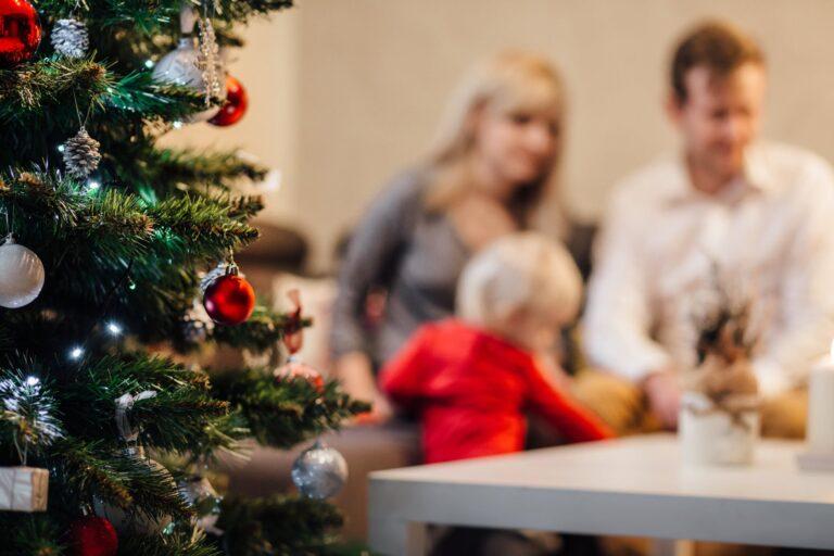 """""""Minden második évben csak az egyikünk szíve teljes"""" – Karácsony, ha távol a család"""