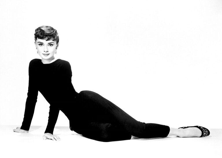 """""""Személyében hordozta mindazt, amit benne lerombolt és épített a háború"""" – Audrey Hepburn és a világégés"""