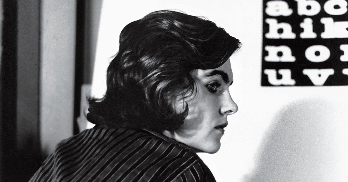 Lucia Berlin